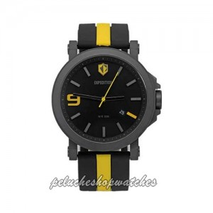 Expedition E 6624-Yelow