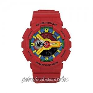 Casio G-Shock GA-110FC-1ADR