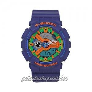 Casio G-Shock GA-110FC-2ADR