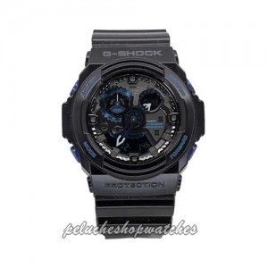 Casio G-Shock GA 303B-1ADR
