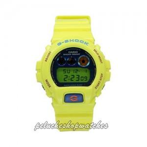 Casio G-Shock DW 6900PL-9DR
