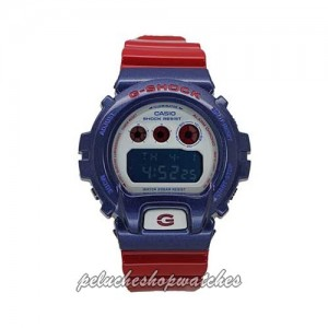 Casio G-Shock DW 6900AC-2DR