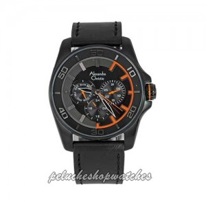Alexandre Christie AC 6271MFIP-Orange