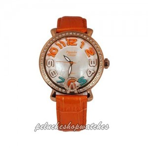 Alexandre Christie AC 2391LHRGS-Orange