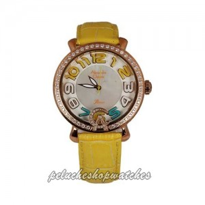 Alexandre Christie AC 2391LHRGS-Kuning