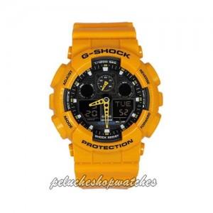 Casio G-Shock GA-100A-9ADR