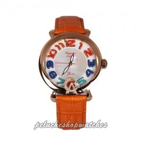Alexandre Christie AC 2391LHRG-Orange