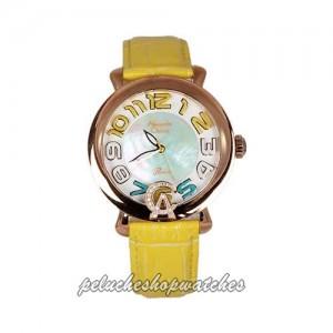 Alexandre Christie AC 2391LHRG-Kuning