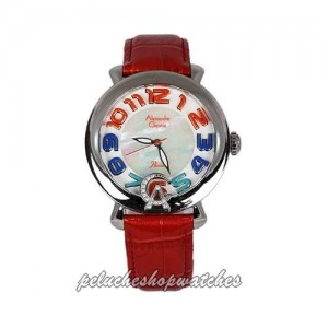 Alexandre Christie AC 2391LHSS-Merah
