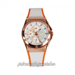 Expedition E 6391BFRG-Orange