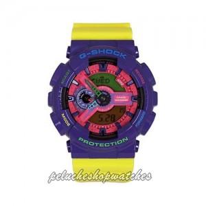 Casio G-Shock GA-110HC-6ADR