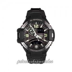 Casio G-Shock GA-1000-1BDR