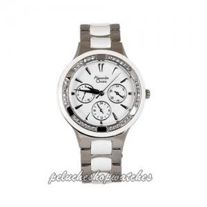 Alexandre Christie AC 2299BF-Silver