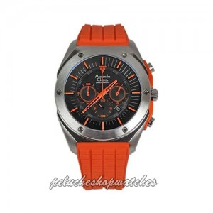 Alexandre Christie AC 6326MCSS-Orange