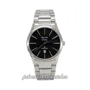 Alexandre Christie Classic Steel AC8384MDSSH