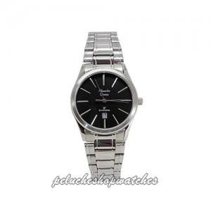 Alexandre Christie Classic Steel AC8384LDSSH