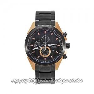 Alexandre Christie Chronograph AC6385MCBR