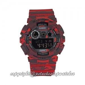Casio G-Shock GD-120CM-4DR
